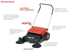 Agria - 6100 Cleanbaby
