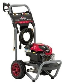 Briggs & Stratton - Elite 2500